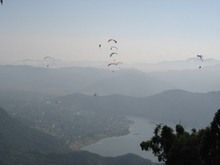 Highlight for Album: Nepal   2006