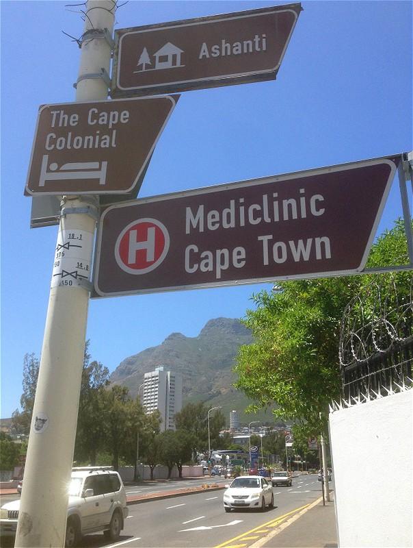 ct Hof-street lodge-Ashanti et-Mediclinic-Gardens
