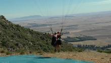 Winelands Open, Porterville, Af'Sud decembre 2009