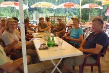 Highlight for Album: 29 juillet dans le Champsaur avec les Piafs