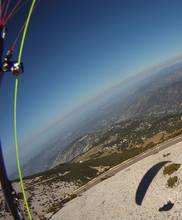 Highlight for Album: Ventoux sept2014