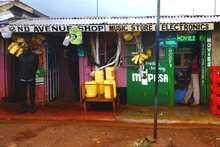 Iten, Elgeyo Marakwet County