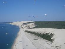 Highlight for Album: dune du pyla