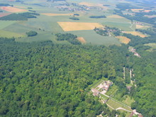 Chateau de St gervais