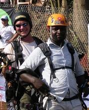 Nkawkaw Ghana - avril 2006