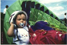 Trappes Elancourt, Tom - 1994
