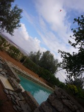 piscine trop froide