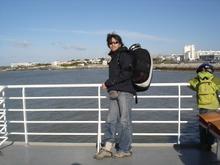 Highlight for Album: Verdon sur Mer le 6 mars 2009