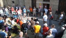 Piedrahita II - juin 2009, British Open
