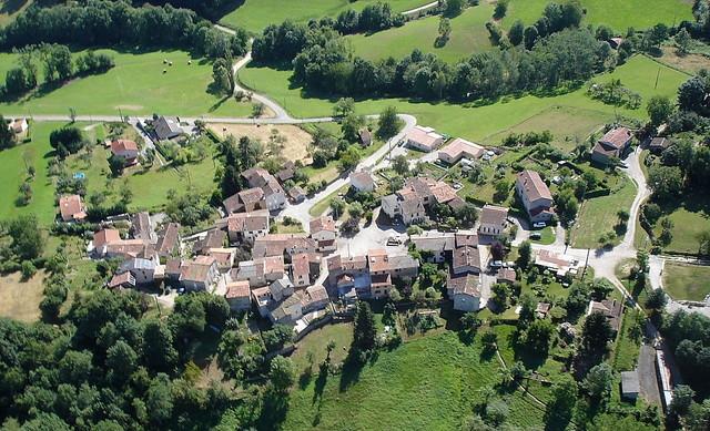 le village de Becq
