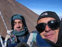 Highlight for Album: En Biplace dans le désert d'Atacama