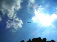 1er juillet 2006, 20 mn de soaring