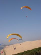"""LA"" dune..."