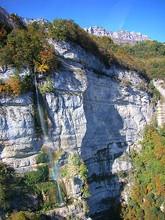 Cascade - St Hilaire