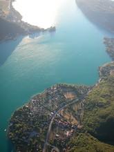 Duingt, Lac d'Annecy