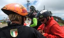 Valadares Open, mars 2009 - italian Team